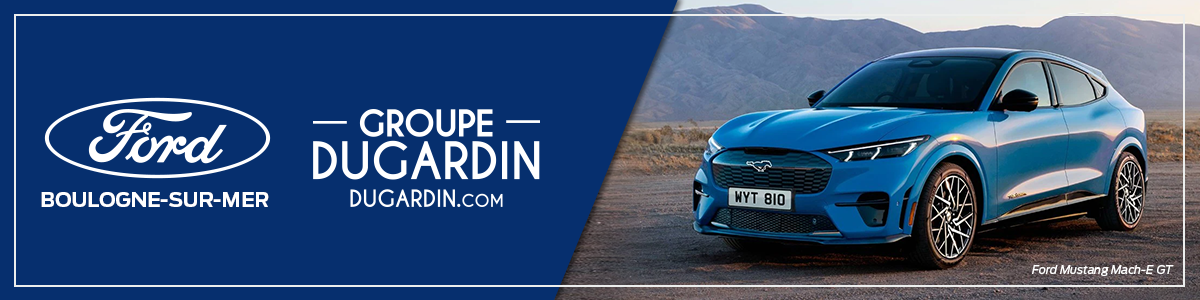 Groupe DUGARDIN - Ford